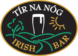 Tir na nog irish bar